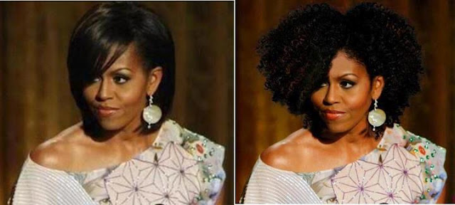 The Politics of Natural Hair – Part I