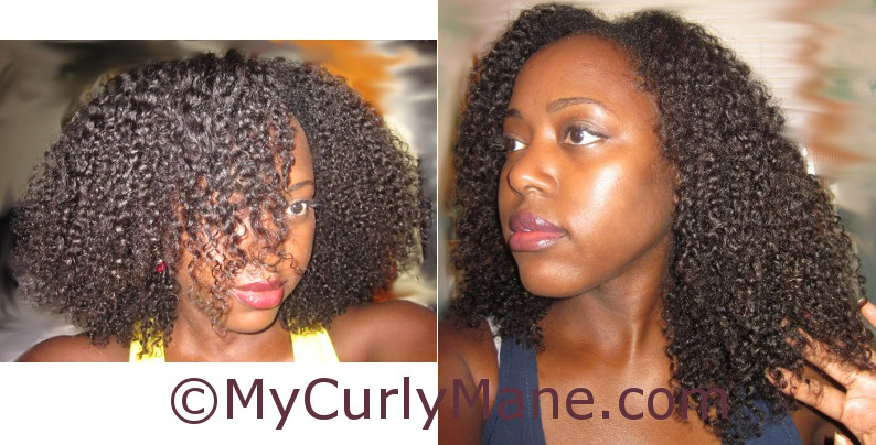 Is S Curl Spray Good For Natural Hair