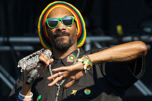 Snoop … Lion And The JA/Marley Effect