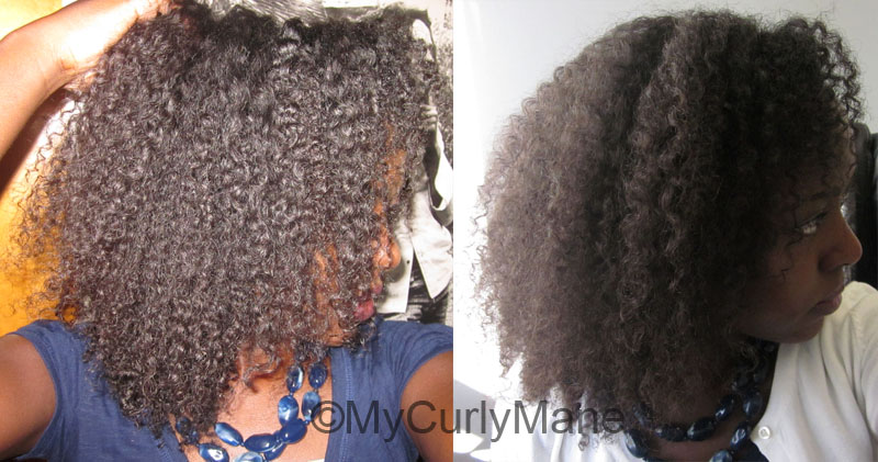 Jamaican Black Castor Oil My Curly Mane Natural Hair