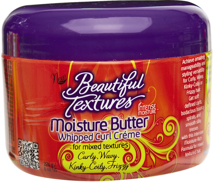 Beautiful Textures Moisture Butter Creme