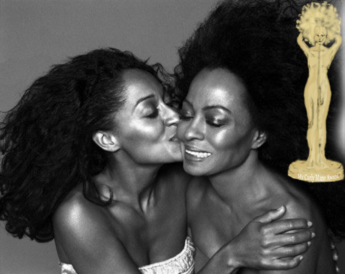 Hair Hall of Fame: Diana & Tracee Ellis Ross