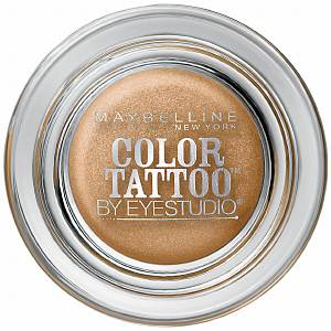 Maybelline Color Tattoo Bold Gold