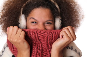 Winter Proof Natural Hair