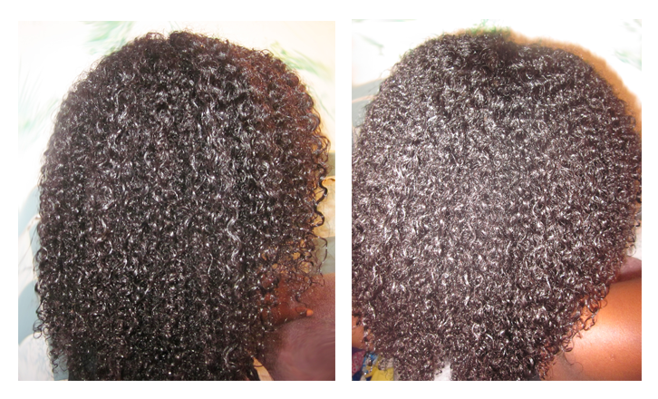 Beautiful Textures Leave-in Conditioner and As I AM Leave-in Conditioner