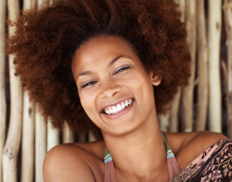 How To Dye Natural Hair Naturally
