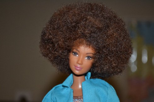 Custom Rotini from Playbarbies.wordpress